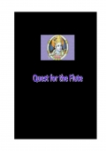 Quest for the Flute (eBook)