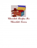 Chocolate  (eBook)