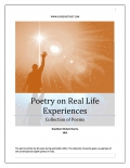 Poetry on Real Life Experiences (eBook)