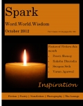 Spark - October 2012 Issue