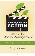 Lights Camera Action Steps on Money Management