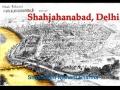 Shahjehanabad, Delhi (eBook)