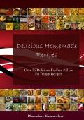 Delicious Homemade Recipes