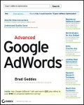 Advanced Google AdWords (eBook)
