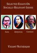 Selected essays on socially relevant issues