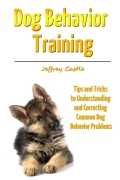 Dog Behavior Training (eBook)