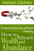 How to Attract Wealth and Abundance