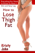 How to Lose Thigh Fat (eBook)