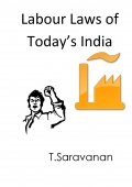 Labour Laws of Today's India