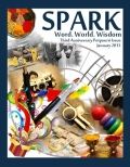 Spark - January 2013 Issue