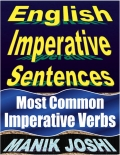 English Imperative Sentences (eBook)