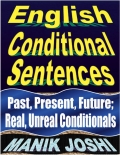 English Conditional Sentences (eBook)