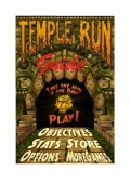 Temple Run Screenshot Guide (eBook)