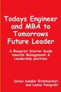 Todays Engineer and MBA to Tomorrows Future Leader