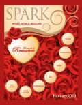 Spark - February 2013 Issue
