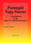 Patanjali Yoga Sutras, A Translation