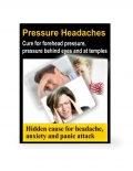 Pressure headaches