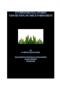 Environmental Studies    e-book-id: 178474