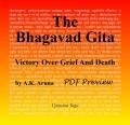 The Bhagavad Gita, Free PDF Preview