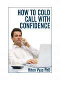 How To Cold Call With Confidence (eBook)