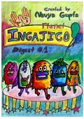 Planet Ingajico
