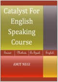 Catalyst For English Speaking Course