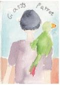 Gary's parrot