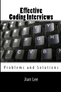 Effective Coding Interviews