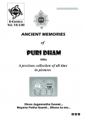 Ancient Memories of Puri Dham