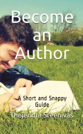 Become an Author - A Short and Snappy Guide
