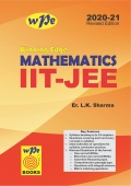 Objective Mathematics for IIT-JEE-2014