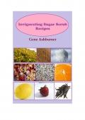 Invigorating Sugar Scrub Recipes (eBook)