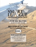 POWER MATHS - MULTIPLICATION - 2