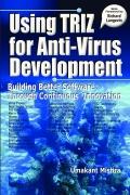 Using TRIZ for Anti-Virus Development