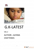 G.K. LATEST  (eBook)