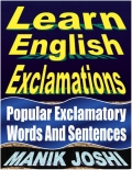 Learn English Exclamations