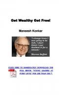Get Wealthy Get Free