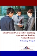 Effectiveness of Cooperative  Learning Approach on Reading Comprehension in English
