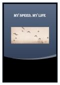 My Speed My Life (eBook)
