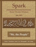 Spark - July 2013 Issue
