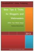 Best Tips and Tricks for Bloggers and Webmasters