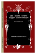 Best Tips and Tricks for Bloggers and Webmasters (eBook)