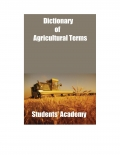 Dictionary of Agricultural Terms