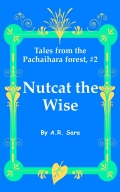 Nutcat the Wise