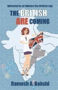 THE BRITISH ARE COMING (eBook)