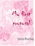 My First Proposal