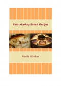 Easy Monkey Bread Recipes (eBook)