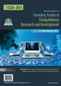 Emerging Trends in Computational Research and Development