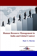 Human Resource Management in India and Global Context