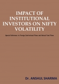 IMPACT OF INSTITUTIONAL INVESTORS ON NIFTY VOLATILITY